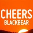 blackbear - cheers ft. Wiz Khalifa