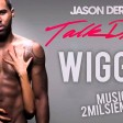Jason Derulo - Wiggle feat. Snoop Dogg (Official Music Video)