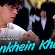 Aankhein khuli ho ya band Lyrics Mohabbatein Karan Nawani Aankhein khuli Ya Ho Band Lyric Vi