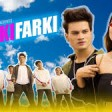 FARKI FARKI- Rahul Shah & Alisha Sharma Nabin Rawal Sadikshya Official Music video 2019