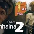 Kaam Chaina 2Pakku PandaOfficial MV 2021