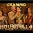Housefull 4 CHAMMO Song Akshay Kumar,Riteish D,Bobby D,Kriti S,Pooja H, Kriti K Sohail Sen
