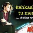 KEHKASHA TU MERI Full Videos Song Akira Sonakshi Sinha Konkana Sen Sharma Anurag Kashyap