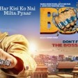 Har Kisi Ko Nahi Milta Yaha Pyar Zindagi Mein I Cute I If We Were a Season I KMV
