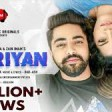 YAARIYAN Mamta Sharma Zain Imam BadAsh New Hindi Song 2020