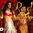 Radha - SOTYAlia BhattSidharth MalhotraVarun Dhawan