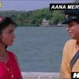 Aana Mere Pyar Ko Kabhi Haan Kabhi Naa Shah Rukh Khan, Suchitra Krishnamurthy Kumar Sanu