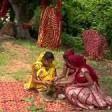 Mehandi र महद Aave Ke Pari Ae Maiya Rakesh Mishra Bhojpuri Devi Geet Bhajan 2015
