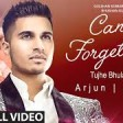 Arjun Can't Forget You (Tujhe Bhula Diya) VIDEO Song ft. Jonita Gandhi T-Series