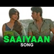 Saaiyaan - Full SongGundayRanveer SinghArjun KapoorPriyanka ChopraShahid Mallya