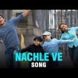 Nachle Ve Song Ta Ra Rum Pum Saif Ali Khan Rani Mukerji Sonu Nigam Somya Raoh