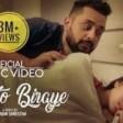 Asif Shah - Bato Biraye (Official Music Video)