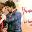 Hawayein (Full Song) Jab Harry Met SejalShah Rukh KhanAnushka SharmaArijit Singh