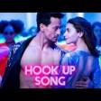 Hook Up Song -Student Of The Year 2Tiger Shroff & AliaVishal and Shekhar Neha KakkarKumaar