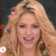 Shakira - Waka Waka (This Time for Africa) (The Official 2010 FIFA World Cup Song)