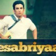 BESABRIYAAN Full Song Audio M. S. DHONI - THE UNTOLD STORY Sushant Singh Rajput Latest Son