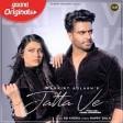 Jatti Da Crush Kay Vee Singh Nisha Bhatt Gametime Cheetah Latest new Punjabi songs 201