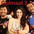 Lyrical Ale Video Golmaal 3 Ajay Devgn, Kareena Kapoor, Arshad Varsi