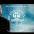 Ab Na Phir Se (8D Audio) - Hacked Sad Song HQ