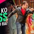 Baby Ko Bass Pasand Hai - Full SongSultanSalman KhanAnushka SharmaVishalBadshah