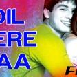 Dil Mere Naa - Video SongFidaShahid Kapoor & Kareena KapoorUdit N & Alka YAnu Malik