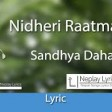 Sandhya Dahal, Anil Ghimire & Susan Tamang - Nideri Raatma (Official Music Video HD)