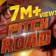 Pitch Road - Samir Acharya Bidhya Tiwari Sushant Khatri Aanchal Sharma, Mr RJ Official V