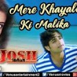 Mere Khayalon Ki Malika- HD VIDEOAishwarya Rai & Chandrachur SinghJosh90's Romantic Song