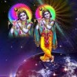 Radhe krishna ki jyoti alokik Lyrical Full Bhajan HD 2017