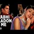 Kabhi Yaadon Me Aau Kabhi Khwabon Mein Aau - Full Song by Abhijeet (Tere Bina)