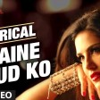 Maine Khud Ko Ragini MMS 2 Song With Lyrics Sunny Leone Mustafa Zahid