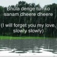 Bhula Denge Tumko Sanam [Full Song] Humko Deewana Kar Gaye