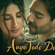 Aaya Jado Da (Official Video) Asees Kaur ft Aparshakti Khurana,Parul Nirmaan New Punjabi Song
