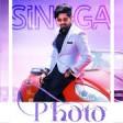 Photo (Official Video) Singga ft Nikki Kaur Tru Makers Latest Punjabi Songs 2019