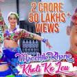 The Cartoonz Crew & Priyanka Karki New Song Machhile Khane Kholi Ko Leu Melina Rai & Saroj Ol