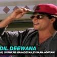 Yeh Dil Deewana - PardesShahrukh KhanSonu NigamNadeem Shravan