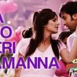 Aa Jao Meri Tamanna - Ajab Prem Ki Ghazab KahaniRanbir Kapoor & Katrina KaifJaved Ali & Jo