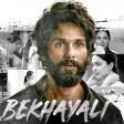 Bekhayali Full SongKabir SinghShahid K,Kiara ASandeep Reddy VangaSachet-ParamparaIrshad (2)