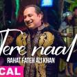 Tere Naal (Lyrical Video) Rahat Fateh Ali Khan Oh Yaara Ainvayi Ainvayi Lut Gaya Speed Rec