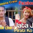 The Cartoonz Crew's New SongJata Jata Pirati Ko BatoFt. Paul Shah
