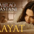 Lyrical Aayat Full Song with Lyrics Bajirao Mastani