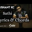 Sathi - Sushant KC (Official Music Video)