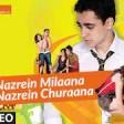 Full Video Nazrein Milaana Nazrein ChuraanaJaane Tu Ya Jaane NaImran Khan , Genelia D'Souza