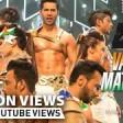 Vande Mataram Full VideoDisney's ABCD 2Varun Dhawan & Shraddha KapoorDaler MehndiBad