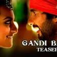 Gandi BaatFull Video SongR...Rajkumar