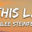 Hailee Steinfeld - End This L.O.V.E. (Lyrics)