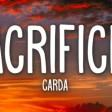 Carda - Sacrifices feat. Jordan Powers