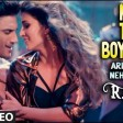 Main Tera Boyfriend SongRaabtaArijit SNeha K Meet BrosSushant Singh Rajput Kriti San