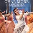 Ghar More Pardesiya - Full Video KalankVarun, Alia & Madhuri Shreya & Vaishali Pritam Amitabh