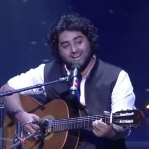 Arijit Singh With His Soulful Performance Mirchi Music Awards HD High Quality with LINK.mp3